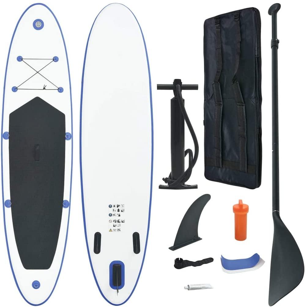 Oferta en tablas de paddle Surf
