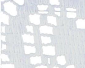 Encaje Blanco